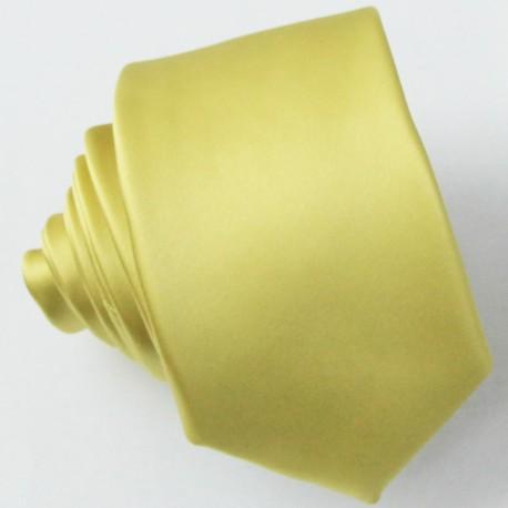 Úzká zelená kravata Arturo Gottini 99155