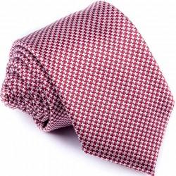 Fialovorůžová kravata Greg 96149
