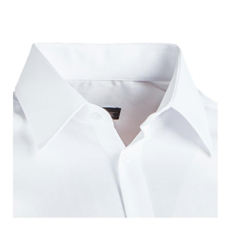 ... Bílá pánská košile slim fit XS Assante 30004 ... 99984e2c9f
