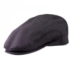 Černá čepice bekovka Mes 81211