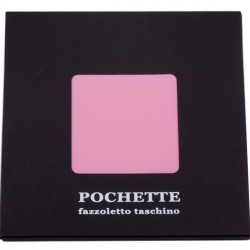 Růžový kapesníček do saka Assante 90618