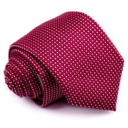 Červená kravata Greg 93003