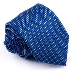 Modrá kravata Greg 94342