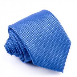 Modrá kravata Greg 94344