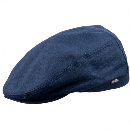 Pánská bekovka modrá Mes 81226