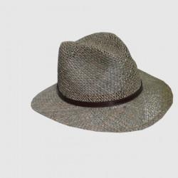 Pánský slaměný klobouk Assante 80017