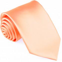 Broskvová kravata Romendik 99958