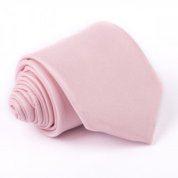 Pudrová kravata Romendik 99974