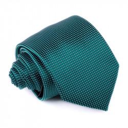 Lahvově zelená kravata Greg 95000