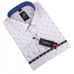 Košile Brighton bílá vzorek110035